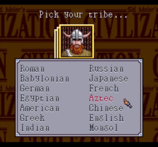 civilization-pick-tribe
